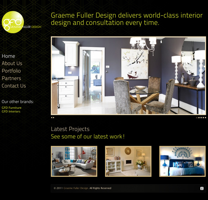 Graeme Fuller Design